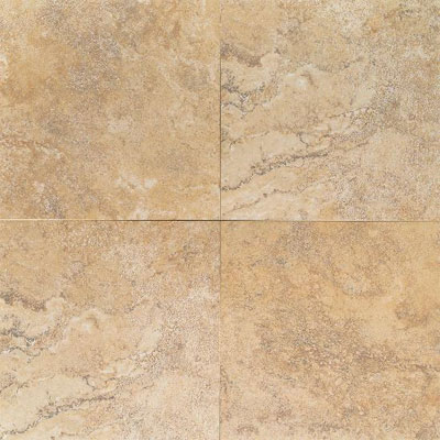 American Olean Amiata 10 x 13 Giallo AT5110131P