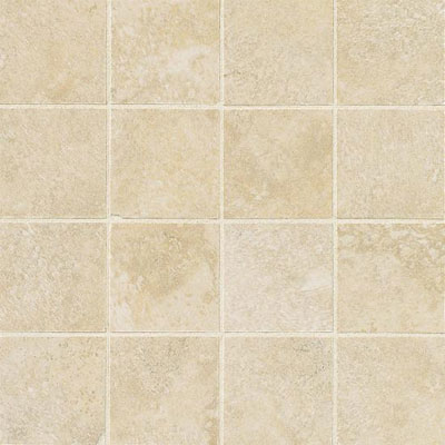 American Olean Amiata 3 x 3 Square Mosaic Bianco AT5033MS1P