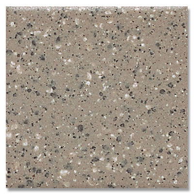 American Olean Unglazed Porcelain Mosaics - Abrasive 1 x 1 Mushroom-Speckle 0A41 11MS1A