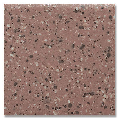 American Olean Unglazed Porcelain Mosaics - Abrasive 1 x 1 Chili-Pepper-Speckle 0A74 11MS1A