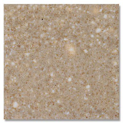 American Olean Unglazed Porcelain Mosaics - Abrasive 1 x 1 Cocoa 0A89 11MS1A