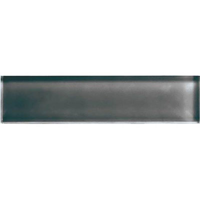 American Olean Color Appeal 2 x 8 Charcoal Gray