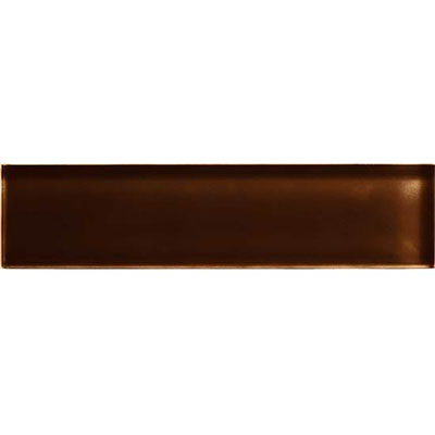 American Olean Color Appeal 2 x 8 Copper Brown