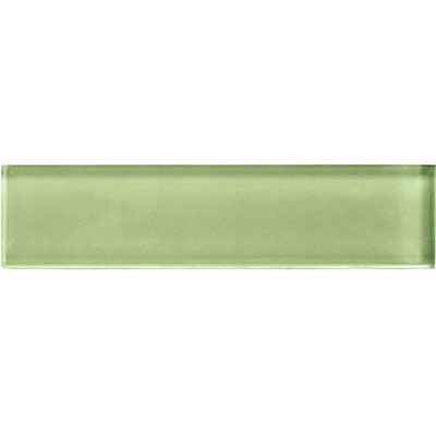 American Olean Color Appeal 2 x 8 Grasshopper