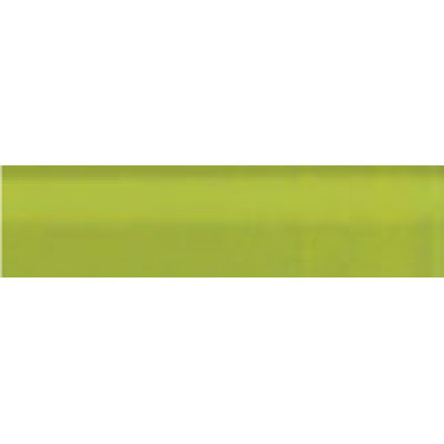 American Olean Color Appeal 2 x 8 Lime Green