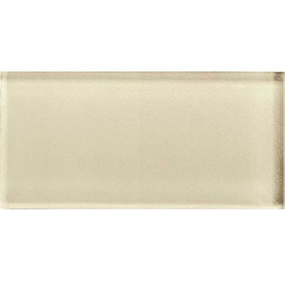 American Olean Color Appeal 3 x 6 Cloud Cream