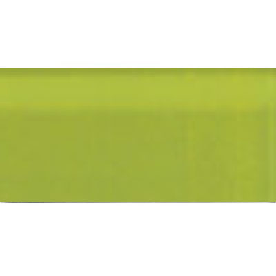 American Olean Color Appeal 3 x 6 Lime Green