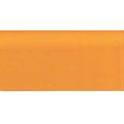 American Olean Color Appeal 3 x 6 Orange Peel