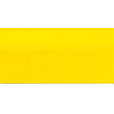 American Olean Color Appeal 3 x 6 Vibrant Yellow