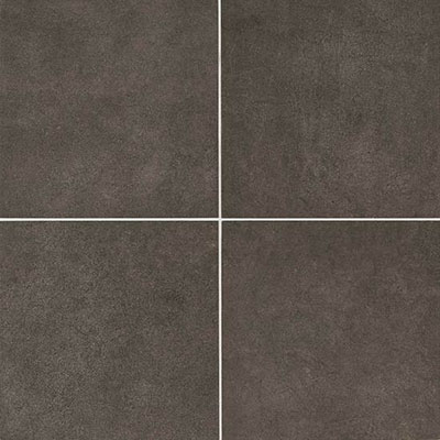 American Olean Concrete Chic 12 x 12 Vogue Brown