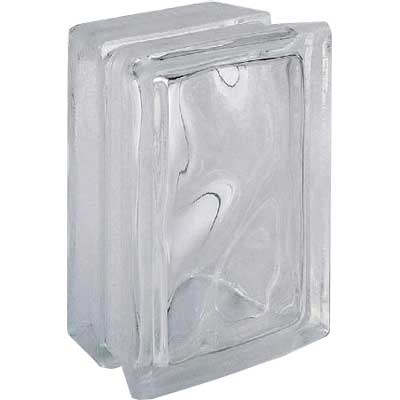 Daltile Glass Block Decora 8 Decora Arque Block GB018ARQUE1P