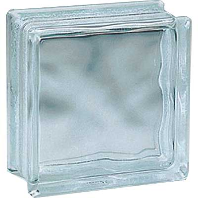 Daltile Glass Block Decora 6 x 6 Decora Block GB01 6641P