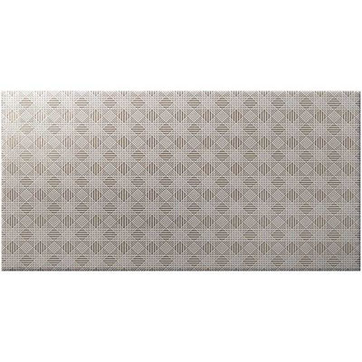 American Olean Graphic Effects 12 x 24 Grayscale