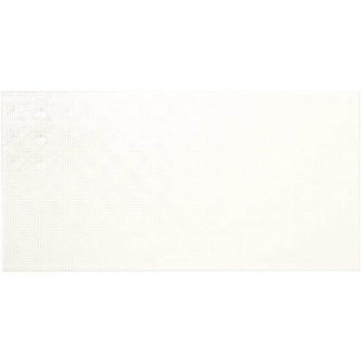 American Olean Graphic Effects 12 x 24 White Space