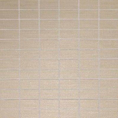 American Olean Infusion Mosaic Fabric Beige Fabric Mosaic IF5112MS1P