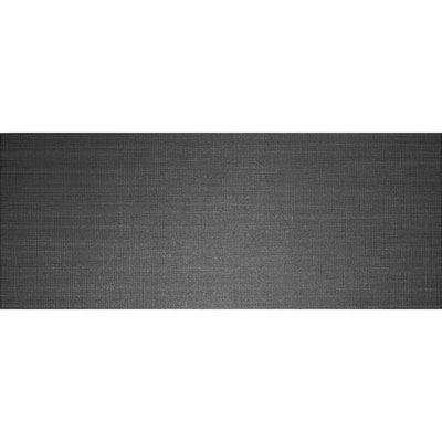 American Olean Infusion 8 x 20 Wall Black IF768201P