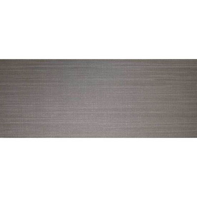 American Olean Infusion 8 x 20 Wall Gray IF758201P