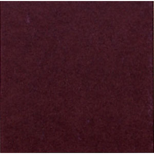 American Olean Integra 12 x 12 (Drop) Wine Solid UP6712121P