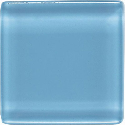 American Olean Legacy Glass Mosaic 2 x 2 Powder LG0622MS1P