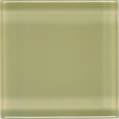 American Olean Legacy Glass Mosaic 2 x 2 Willow LG2422MS1P