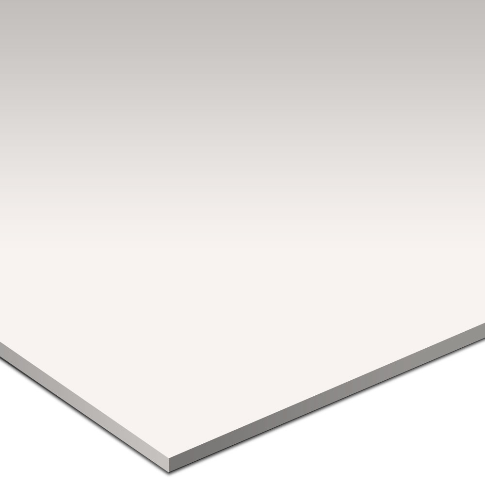 American Olean Profiles 6 x 3 Ice White 0025