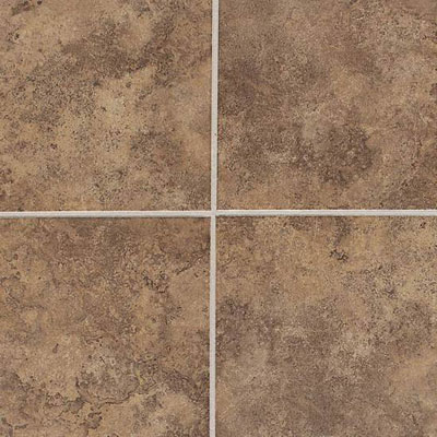 American Olean Montego 12 x 12 Pebble Brown MG9712121P