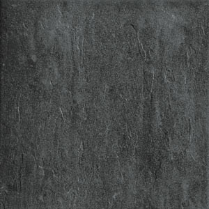American Olean Mythos Unpolished 12 x 12 Hades Black MY0812121P