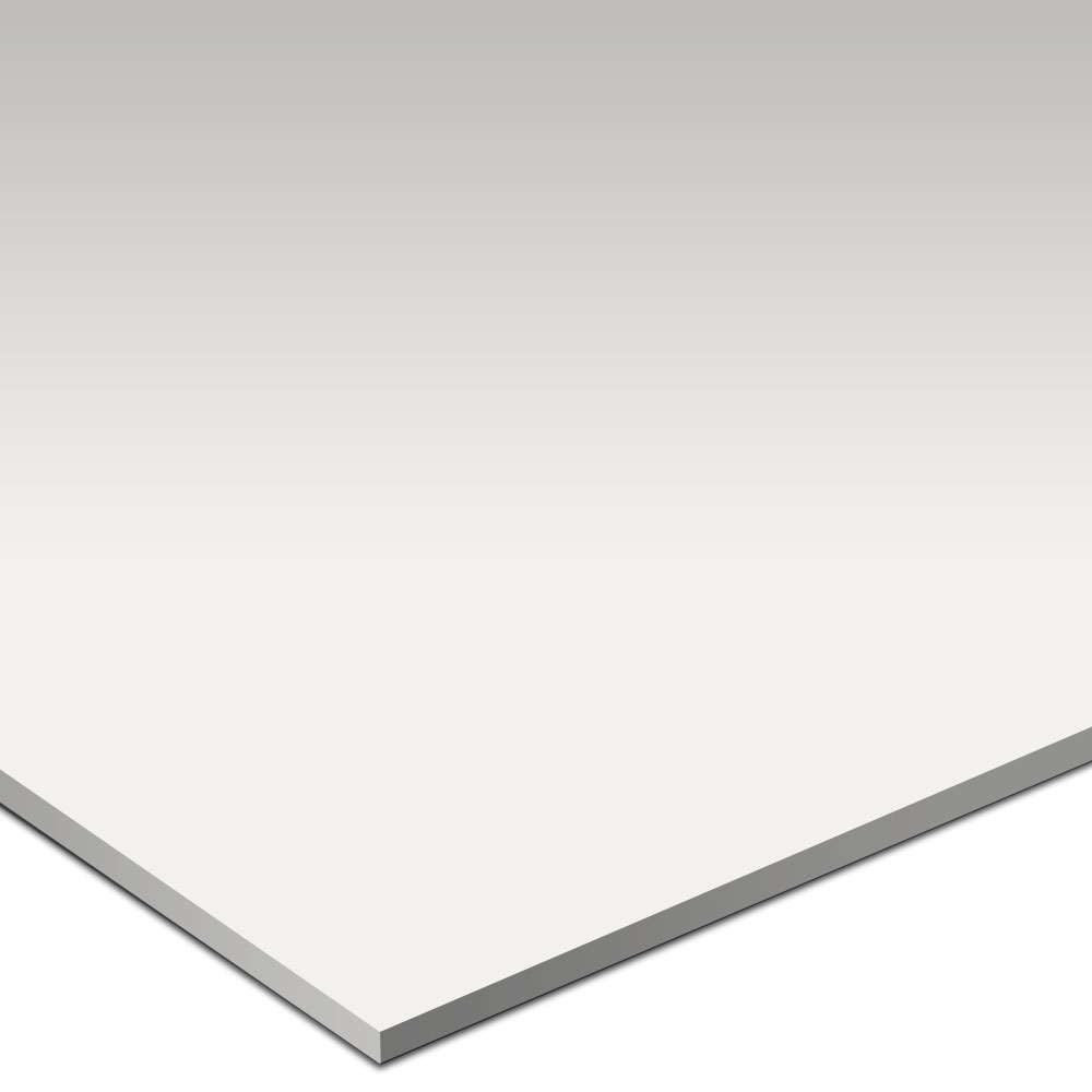 American Olean Bright & Matte Profiles 6 x 8 Ice White 0025681P2