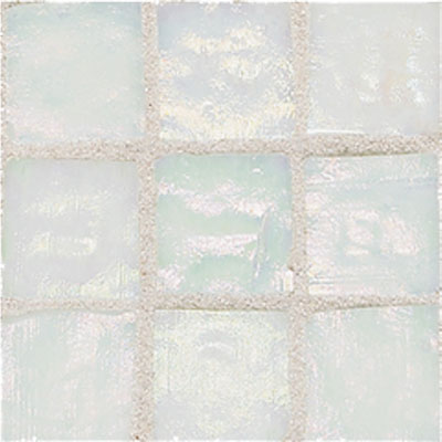 American Olean Solare Glass Mosaics Frost SO83 11PM1P