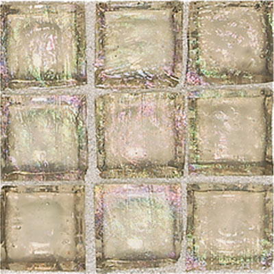 American Olean Solare Glass Mosaics Rainwater SO73 11PM1P