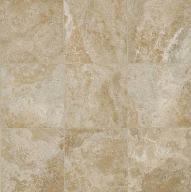 American Olean Stone Claire 20 x 20 Floor Bluff