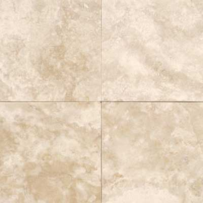 American Olean Stone Source 16 x 16 Azteca Travertine NL4016161U