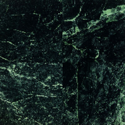 American Olean Stone Source Marble and Onyx 12 x 12 Polished Empress Green