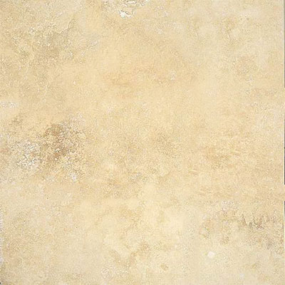 American Olean Stone Source Travertine Builder Select 24 x 24 Mendocino