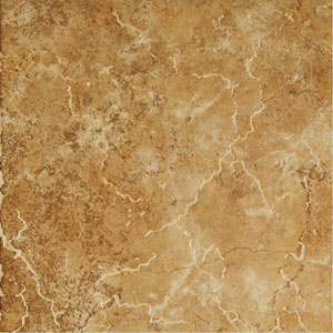 American Olean Stoneleigh 18 x 18 Somerset Gold ST4118181P2