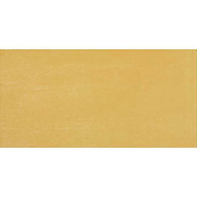 American Olean Theoretical Bold 12 x 24 Primary Yellow