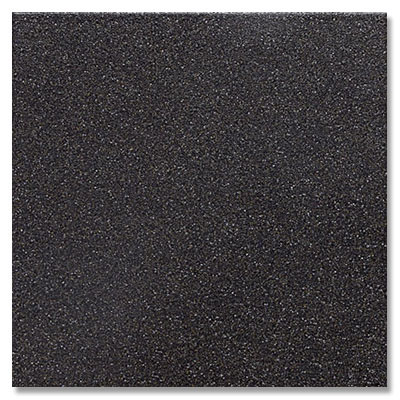American Olean Urban Tones 18 x 18 Black Salt & Pepper R98118181P6