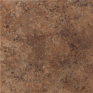 American Olean Vallano 12 x 12 Dark Chocolate VL0412121P6