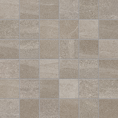Anatolia Tile & Stone Crux HD Mosaic 2 x 2 Earth