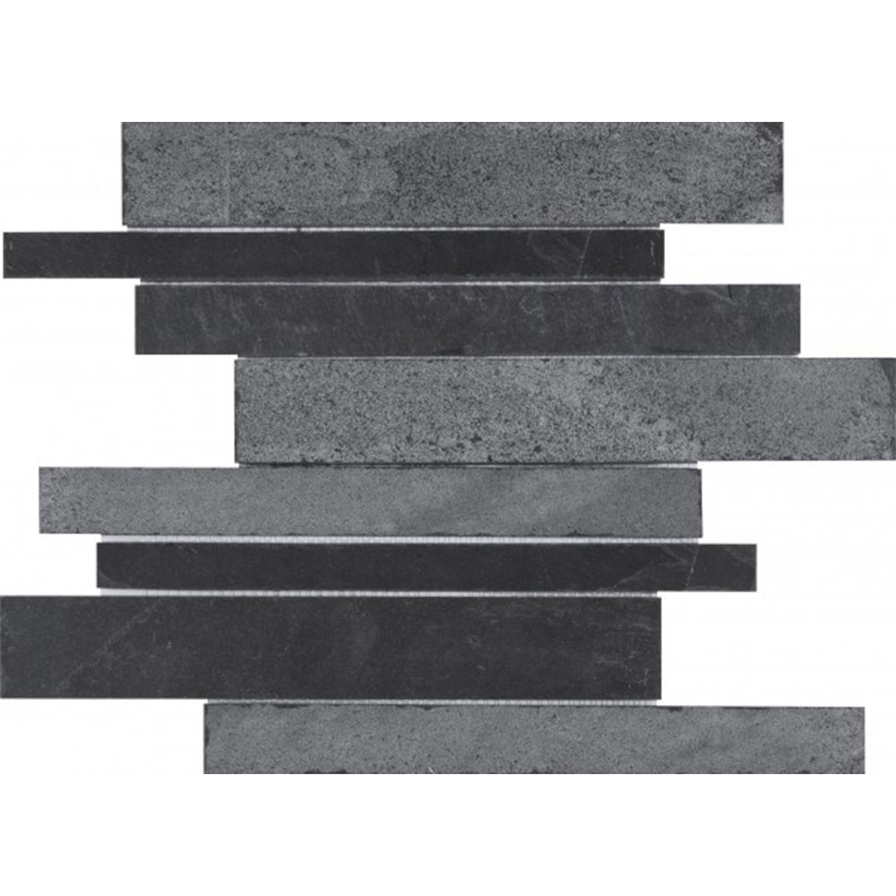 Bati Orient Floors-Wall Planks Black Marble