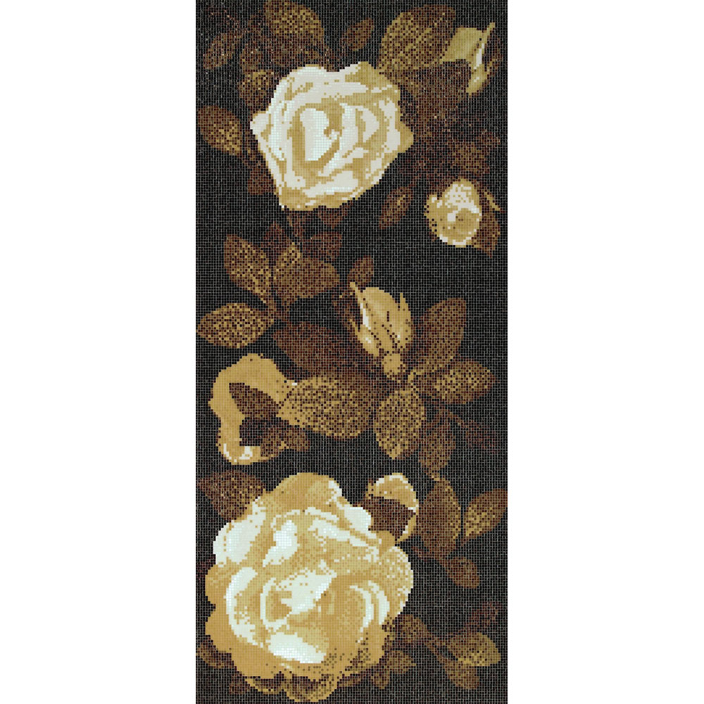 Bisazza Mosaico Decori 10 - Springrose Tile & Stone Colors
