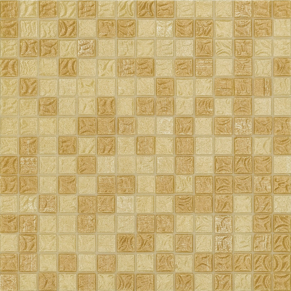 Bisazza Mosaico Flow Blends Sand