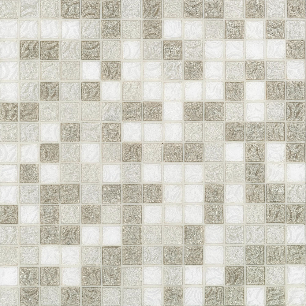Bisazza Mosaico Flow Blends Smoke