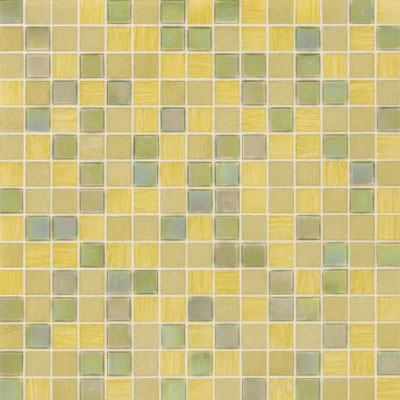 Bisazza Mosaico Amber Collection 20 Ambra Ambra