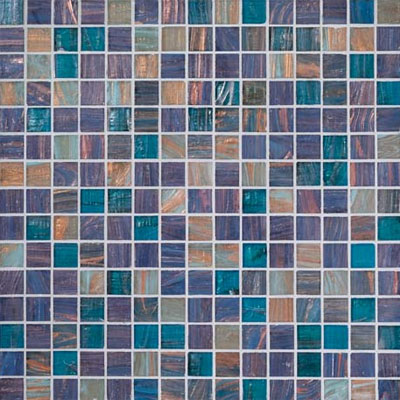 Bisazza Mosaico Aqua Collection 20 Acquario Acquario