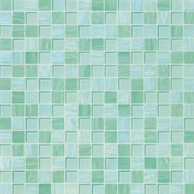 Bisazza Mosaico Aqua Collection 20 Enrica Enrica