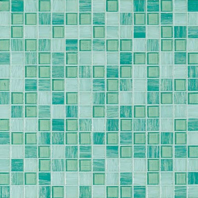 Bisazza Mosaico Aqua Collection 20 Mariolina Mariolina