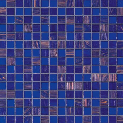 Bisazza Mosaico Blue Collection 20 Lidia Lidia
