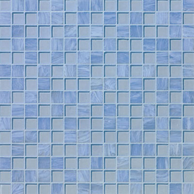 Bisazza Mosaico Blue Collection 20 Marta Marta