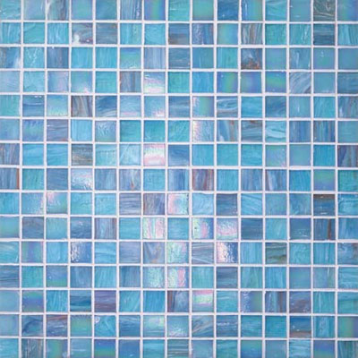 Bisazza Mosaico Blue Collection 20 Sophia Sophia